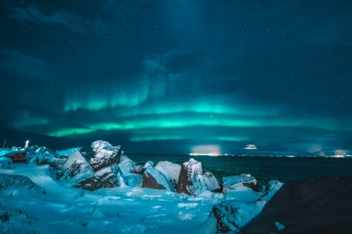 Photograph the aurora, learn with these YouTubers, and an ode to the Canon 5D Mk II…