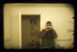 Film SLR Viewfinder