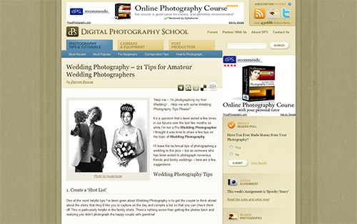 Wedding Tips 01