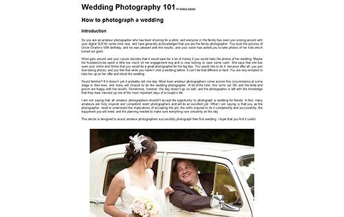 Wedding Tips 09