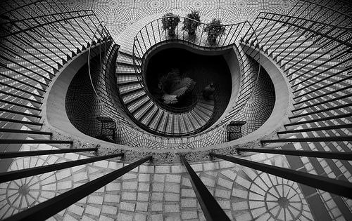 Hypnosis, by Thomas Hawk